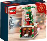 BNIB LEGO 40223 - Christmas 2016 Snowglobe - Pick up Only