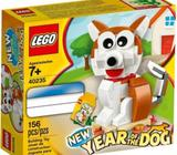 BNIB LEGO 40235 - Year of the Dog - Pickup Only