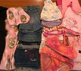 Girls Clothes - Size 3-4