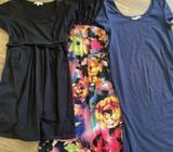 Maternity Dresses x3