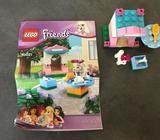 LEGO Friends Animals series 2 41021 Poodle's Little Palace