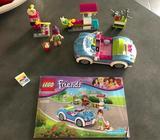 LEGO Friends 41091 Mia's Roadster