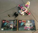 #70804 Lego - The Lego Movie - Ice Cream Machine