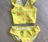 Baby/Girls Swim Set