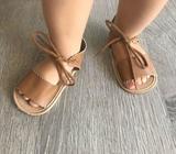 Boho Baby/Toddler Shoes