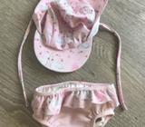 Baby/Toddler Swim Set