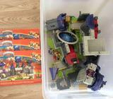Skylander Giants Mega Bloks