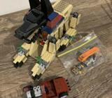 Lego Ninjago Pharoahs Quest 7326