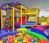 Indoor Playcentre and Cafe **10 entry pre-paid pass for $85**