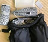 OIOI Baby/Nappy bag - Still has tags