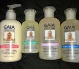 Gaia Baby products - Brand new
