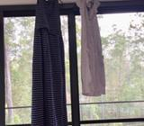 Maternity dresses / clothes
