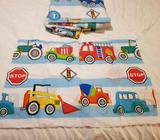Kids Double Quilt Cover