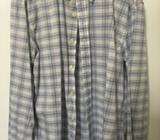 Boy's shirt - sz 10 (AS NEW)