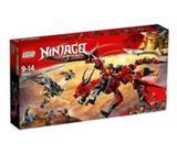 NEW Lego Ninjago Firstbourne 70653