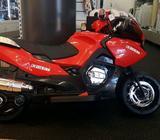 Kids electronic Motorbike. 023200768309