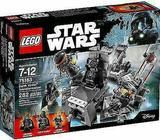 NEW Lego Darth Vader Transformation 75183
