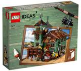 NEW Lego Old Fishing Store 21310