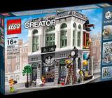 NEW Lego Brick Bank 10251