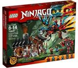 NEW Lego Dragon's Forge 70627