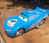 Dinoco bling bling Lightning McQueen LARGE 14
