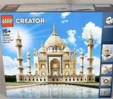 Lego Taj Mahal 10256, BNIB