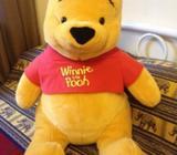 Large Wiine the Pooh
