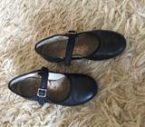 Capezio Tap Shoes - size 3