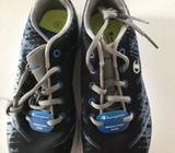 Champion Youths Shoes size 5