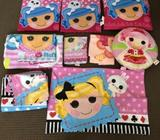 Lalaloopsy / GIRLS bedroom decor Package