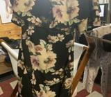 New Size 12 short maternity dress