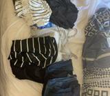 Maternity 10-12 clothing