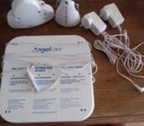 Angelcare AC201 Movement and Sound Baby Monitor