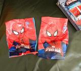 Swimming Armbands Ultimate Spider-Man 23x15cm Age 3-6y 18-30kg