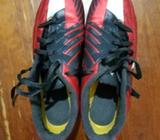 Nike T90 junior soccer shoes. US size 5