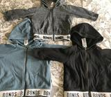 Bonds hoodies $4 each