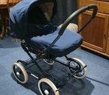 Emmaljunga Pram 3 in 1 - great condition
