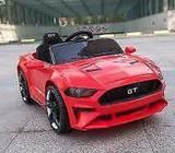 Ford Mustang 12V Kids Ride On Car -Kids Car,Toy car, Kids cars