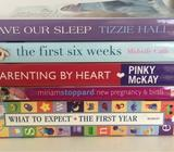Bulk Baby Books $20 the Lot!