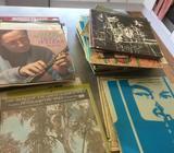 Classical LP records