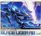 Zoids 1/72 Scale Blade Liger and Liger Zero