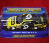 1:32 Scalextric Marcos Ambrose Ford #9 Stanley Dewalt NasCarCode3