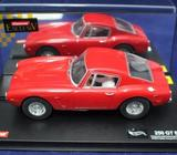 1-24 Carrera 20434 Exclusiv Red Ferrari 250 GT SWB