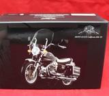 1-12 Moto Guzzi 850 T3 California 1975 Minichamps 122165100 CBS10