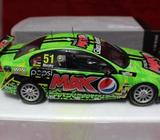 1-18 Holden VE Commodore 2012 Greg Murphy #51 Pepsi Max AR80401