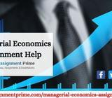 Get The Best Discount On Managerial Economics Assignment Help - Upto 40% OFF