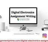 Avail The Best Discount On Digital Electronics Assignment Writing Service