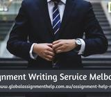 Assignment Writing Service Melbourne