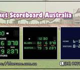 Our Cricket Scoreboard Australia comes with best quality materials ~p~ Blue Vane